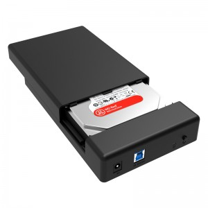 "Външен USB 3.0 3.5"" HDD 250GB SATA3, Seagate"