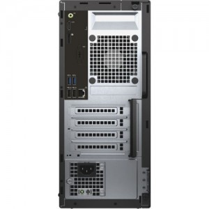 Компютър Core i3-7100 3.9G 4GB-DDR4 500GB, DELL OptiPlex 3050 MT