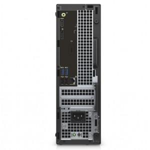 Компютър Core i3-7100 3.9G 4GB-DDR4 128GB SSD Windows 10 Pro, DELL OptiPlex 3050 SFF