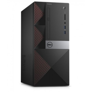 Компютър Core i5-6400 2.7G 4GB-DDR3 1TB Radeon HD R9 360, DELL Vostro 3650 MT