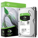 "Твърд диск 3.5"" 1TB, Seagate BarraCuda"