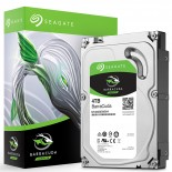 "Твърд диск 3.5"" 4TB, Seagate BarraCuda"