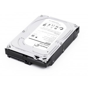 "Твърд диск 3.5"" 4TB Seagate Barracuda"