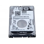 "Твърд диск 2.5"" 500GB Western Digital Black"