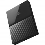 Външен 3TB USB 3.0 Western Digital MyPassport