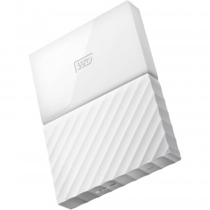 Външен 4TB USB 3.0 Western Digital MyPassport