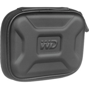 Protective Carrying Case, Western Digital