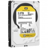 "Твърд диск 3.5"" 2TB Western Digital Gold"