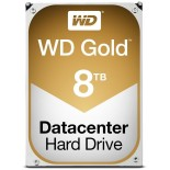 "Твърд диск 3.5"" 8TB Western Digital Gold"