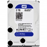 "Твърд диск 3.5"" 2TB Western Digital Blue"