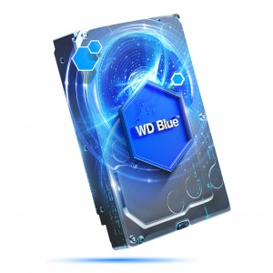 "Твърд диск 3.5"" 500GB Western Digital Blue"