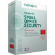 Касперски Small Office Security 5, 15 WS + 2 Server + 15 Mobile, Подновяване