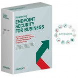 Kaspersky Endpoint Security for Business | Advanced