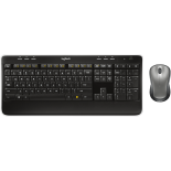 Клавиатура+Мишка Logitech Wireless Combo MK520