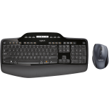 Клавиатура+Мишка Logitech Wireless Combo MK710