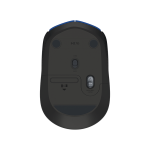 Мишка Logitech Wireless M170