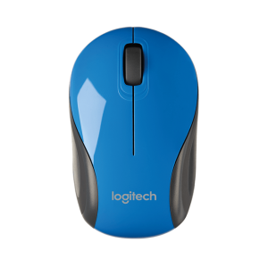 Мишка Logitech Wireless Mini M187