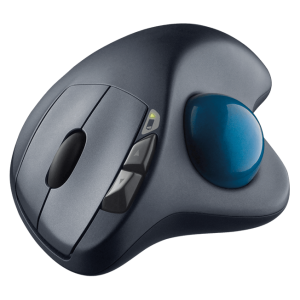 Мишка Logitech Wireless Trackball M720