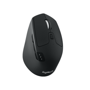 Мишка Logitech Wireless M720 Triathlon