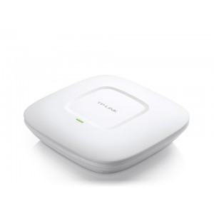 Access Point 300Mbps Wireless N Ceiling Mount, TP-Link EAP110