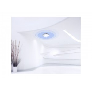 Access Point N600 Wireless Gigabit Ceiling Mount, TP-Link EAP220