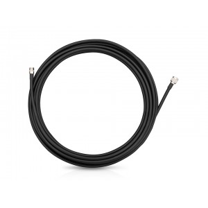 Антенен кабел 12 Meters Low-loss Antenna Extension Cable TP-Link TL-ANT24EC12N