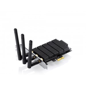 PCI Express Adapter AC1900 Wireless Dual Band, TP-Link Archer T9E