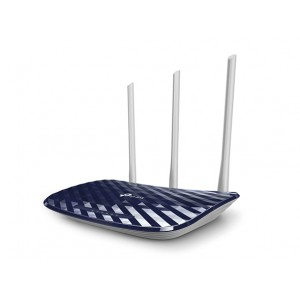 Рутер AC750 Wireless Dual Band, TP-Link Archer C20