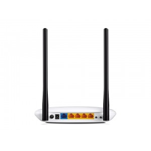Рутер 300Mbps Wireless N, TP-Link TL-WR841N