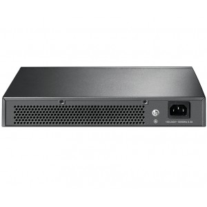Комутатор 16-Port Gigabit Desktop/Rackmount Switch, TP-Link TL-SG1016D