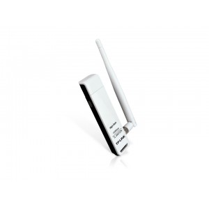 USB adapter 150Mbps High Gain, TP-Link TL-WN722N