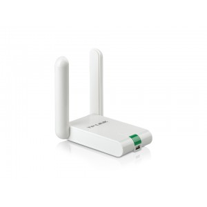 USB adapter 300Mbps High Gain, TP-Link TL-WN822N