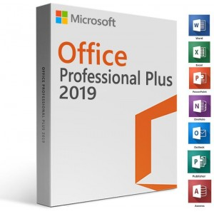 Microsoft Office Pro Plus 2019 Retail (download link)