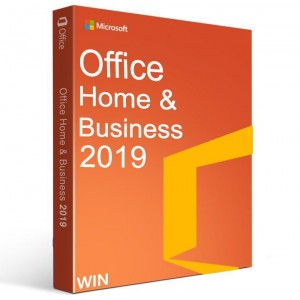 Microsoft Office Home & Business 2019 Phone activation (за употребявани компютри)