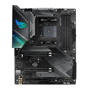 Дънна платка s.AM4 Asus ROG Strix X570-F Gaming