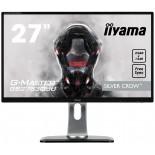 "Монитор 27"" QHD 2560x1440 Iiyama Silver Crow G-Master GB2783QSU-B1"