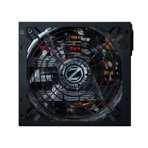 Захранване 500W APFC 80+ Blue Led Fan, Zalman ZM500-TX