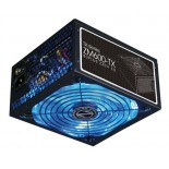 Захранване 600W APFC 80+ Blue Led Fan, Zalman ZM600-TX