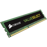 Памет DIMM DDR3-1600 4GB, Corsair