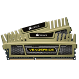 Памет DIMM DDR3-1600 16GB (2x8 kit), Corsair Vengeance