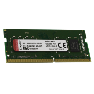 Памет SODIMM DDR4-2666 8GB, Kingston
