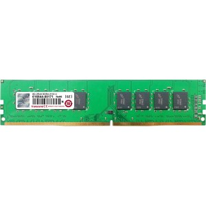 Памет DIMM DDR4-2133 8GB, Transcend