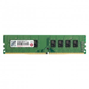 Памет DIMM DDR4-2133 16GB, Transcend