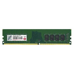 Памет DIMM DDR4-2400 16GB, Transcend