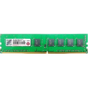 Памет DIMM DDR4-2133 4GB, Transcend