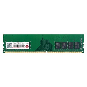 Памет DIMM DDR4-2400 4GB, Transcend