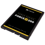 "2.5"" SSD 240GB, Corsair Force LE200"