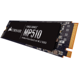 NVMe SSD 240GB, Corsair Force MP510
