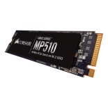 NVMe SSD 480GB, Corsair Force MP510