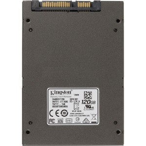 SSD 120GB TLC, Kingston A400